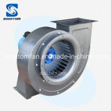 CF Multi- Blade Single Inlet Industrial Turbine Electric Exhaust Fan Air Blower