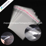 Wholesale Cheap Adhesive Seal Clothes OPP Packing Plastic Bag 3bf6-13