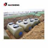 Furen Haosheng Sf 30kl 2400mm Double Wall Oil Fuel Storage Tank
