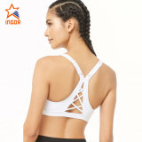 Cheap Wholesale Gym Wear High Support Ladies Fitness Wear Yoga Bra