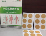 Acupoint Patch Direct Factory Free Sample for Muscle Strain