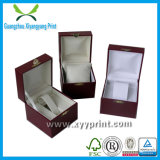 Custom High Quality Paper Watch Box with Logo Print