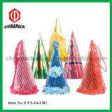 Colorful Circus Party Hats for Kids (CPA-14-1207)