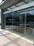Auto Slide Glass Door/Automatic Slide Door/Sensor Door