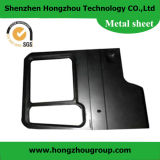 Custom Metal Punching Parts for Electronic Device