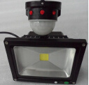 PIR LED Flood Light Sensor Motion 10W/20W/30W/50W