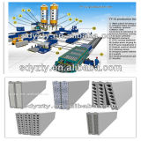 Tianyi Functional EPS Cement Machine Sandwich Composite Wall Panels