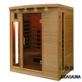 Factory Direct Supply SPA Sauna and Combined Steam Room with Great Price