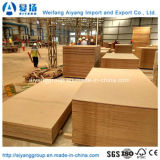 Cheapest Raw/Plain MDF Price From Factory Wholesale