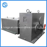 Sz Conical Double Screw Plastic Extruder Gearbox