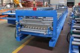 Australian Style Roller Shutter Door Roll Forming Machine for Building Material