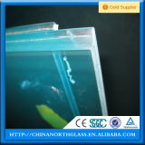 13.52mm Laminated Glass for Buildings