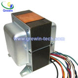 75W DC Output Laminated Transformer for Communication Prducts