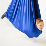 Double Layers Heavy Lycra Multifunctional Therapy Swing (MQ-LS01)