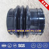 Custom Made Injection Molded Rubber Parts for Automobile