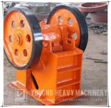 Henan Yuhong PE Series Mini Jaw Crusher with Ce Certification