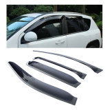 Wholesale 4PCS Black Car Window Visor