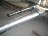 Induced Draft Fan Shaft Forging