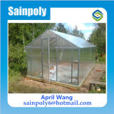 Wholesale Low Price PC Sheet Greenhouse for Potato