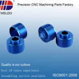 Direct Factory High Precision Aluminum CNC Lathe Turning Machining Parts