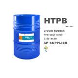 China Famous Brand Hydroxyl-Terminated Polybutadiene Liquid Rubber Htpb CAS 69102-90-5
