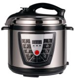 2.8L/4L/5L/6L/8L/10L/12L Stainless Steel/Aluminum Electric Kitchen Multi Pressure Rice Cooker with CB/CE/EMC/RoHS