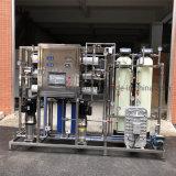 Two Stage Reverse Osmosis Deionized Water Treatment Machine Equipment