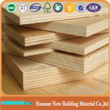 Hot Sale Bintangor/Okume Face Commercial Plywood with High Quality