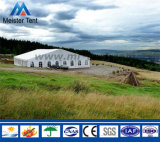 Large Outdoor White PVC Aluminum Frame Wedding Party Event Marquee Tent