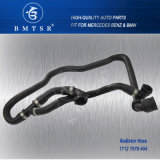 Car Cooling System Accesories Radiator Hose with Good Price From Guangzhou China Fit for BMW F10 F18 OEM 17 12 7 578 404