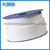 Pure PTFE Gland Packing Used for Chemical Compounds
