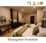 Factory Direct Modern Hotel Bedroom Furniture (HD630)
