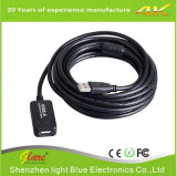 10FT USB Repeater Extension Cable