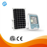 70W Solar LED Flood Light for IP65 Outdoor Integgrated with Remote Control Garden