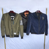 Used Fashion Jacket Winter Clothes From Guangzhou
