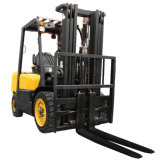 Price New CE 3ton Diesel fork lift truck for Sale with 4.5m lift height
