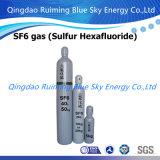 99.999% Sulfur Hexafluoride, Sf6 Gas 2551-62-4 for Sale