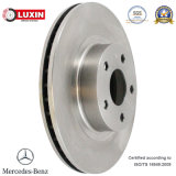 Brake Disc Automotive Brake System for Mercedes-Benz