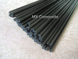 Factory Supply Customized High Modulus Pultrusion Carbon Fiber Tube/Pipe with Low Price