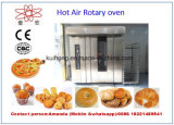 Kh Ce Approved Hot Air Rotary Oven Price