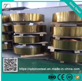 T3 0.21mm Thickness Tin Coating Steel Tinplate ETP Coil