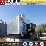 10 Tons 10 Ton/Hour 10t Coal Fired Steam Boiler
