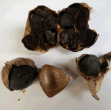 High Quality Whole Black Garlic