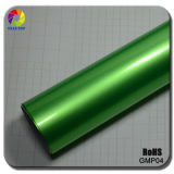 Car Wrap Vinyl Glossy Metallic Pearl Film Green Car Sticker
