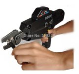 AG6800 Battery Dynamoelectric Electric Power Automatic Tool Outer Dia 6-50mm Terminal Connector Ratchet Wire Crimping Tool