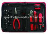 38PC Household Portable Hand Tool Set Bag