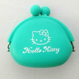 Wallet Purse Mini Silicone Coin Purse