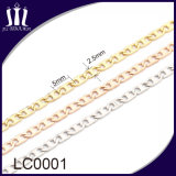 New Designed Fashion Stainless Steel Chain Necklace Jewelry