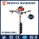 68cc Ground Hole Drill Earth Auger with Quick Delivery