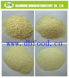 2017 Crop 100% Pure Dehydrated Garlic Granule 40-80 Mesh From Factory